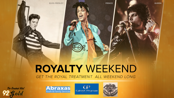 Royalty Weekend